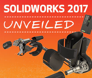 SOLIDWORKS 2017 Launch Events are Going on Now!