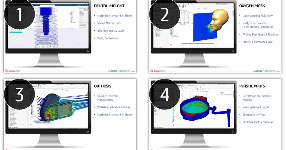 Webinar: Social Distancing and Flow Simulation