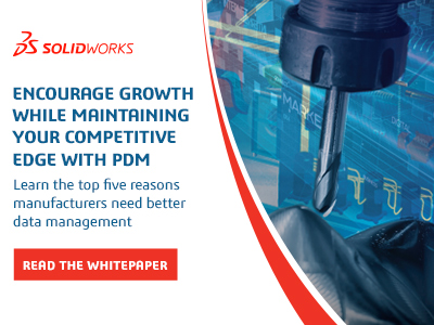 Encourage Growth While Maintaining Your Competitive Edge with PDM