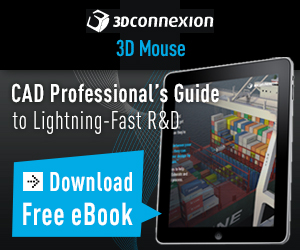 Download the CAD Professional's Guide to Lightning-Fast R&D