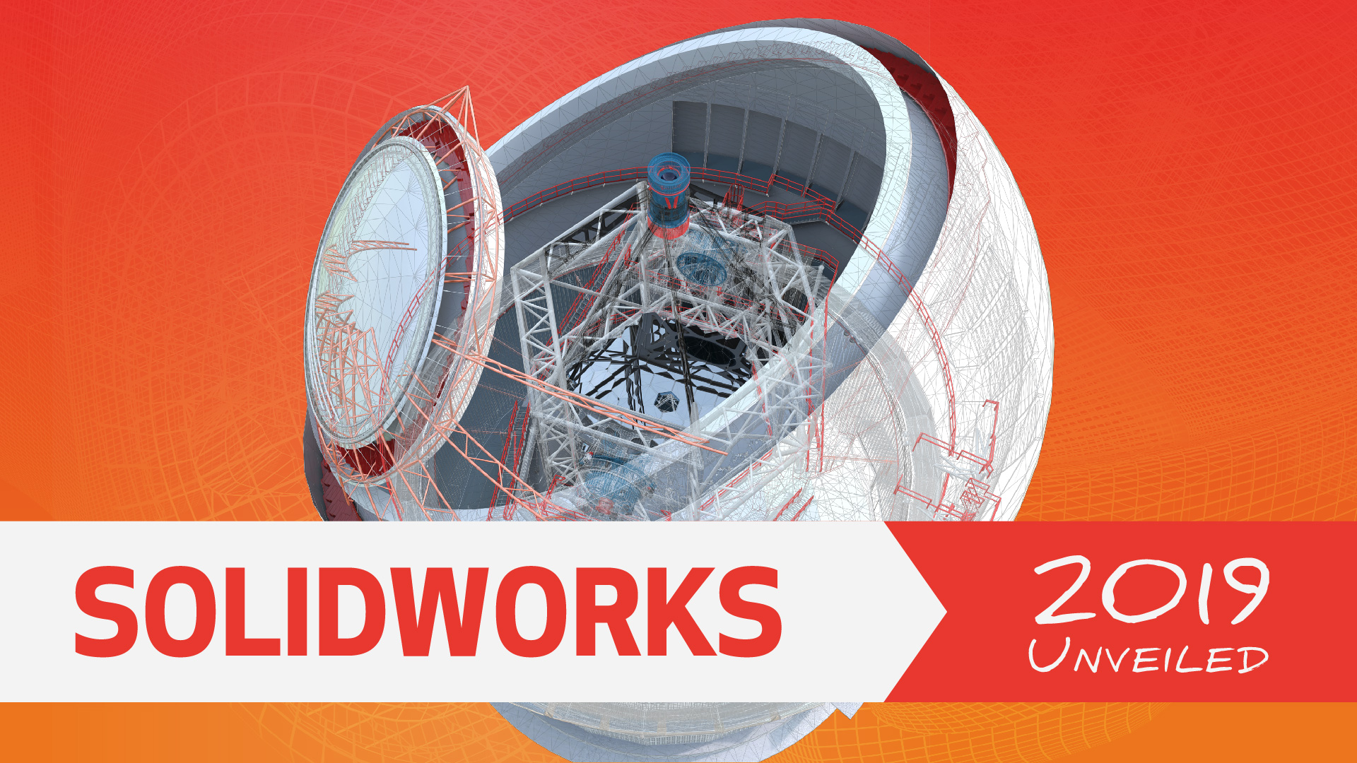 SOLIDWORKS 2019 is Here!