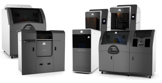 The 3D Printer Buyer's Guide is here!