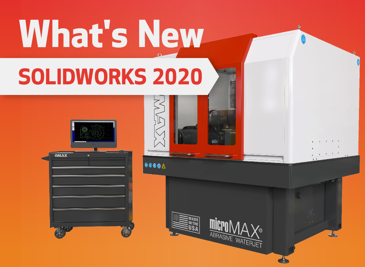 SOLIDWORKS What's New 2020