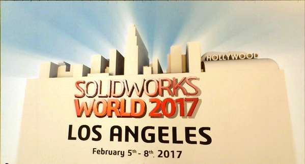 Registration is Open - SOLIDWORKS World 2017!