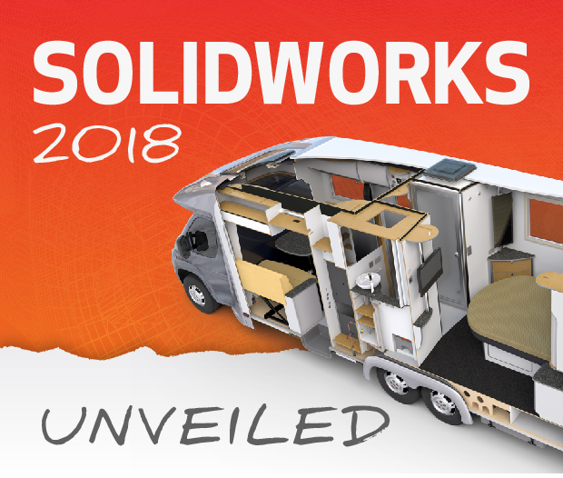 What's New in SOLIDWORKS 2018