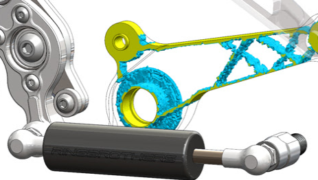 Webinar: Enhancing the Design Workflow Within SOLIDWORKS Using Generative Design