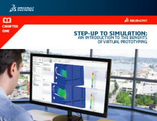 Step Up to Simulation: The BIG Benefits of Virtual Prototyping